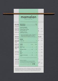 ideas for design menu restaurant branding Restaurant Branding, Cafe Branding, Restaurant Menu Design, Restaurant Restaurant, Identity Branding, Visual Identity, Web Design, Layout Design, Print Layout