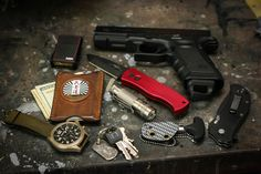 Everyday carry and why it's important! - American Preppers Online
