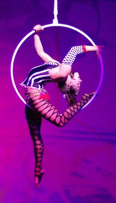 I want to do this SO bad! one step at a time. Gotta get the basics of aerial first. Chloe by sethoscope, via Flickr