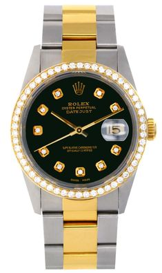 C$10,599.00 Luxury Watches, Rolex Watches, Pre Owned Watches, Breitling, Cartier, Omega, Buy And Sell, Stuff To Buy, Accessories