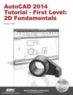 AutoCAD+2014+Tutorial