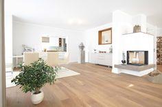 Home Staging Neubau Villa Essbereich