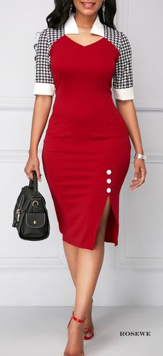 I like this women's wear set. Cute dress for women at Rosewe.com, free shipping worldwide, check it out.