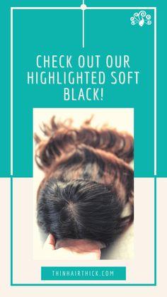 Crown Hair Extensions, Hair Breakage, Light Brown Hair, Thin Hair, Grow Hair, Headband Hairstyles, Hair Highlights, Shoulder Length, Black Hair
