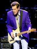 Glen Frey - I will miss you, your music, your sense of humor.