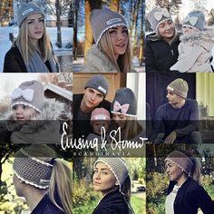 Tänk att ett helt år har gått sen vi började 💕 Just nu jobbar vi för fullt med att utveckla nya designer och produkter inför 2017 så håll utkik! 🎀 Swedish Design, Crochet Hats, Fashion, Knitting Hats, Moda, La Mode, Fasion, Fashion Models, Trendy Fashion