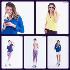 Chegamos! run2be - Sua loja fitness online.   ANTENADA I DESCOLADA I FASHION