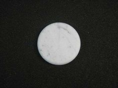 "Marble 6"" Round by RubRocks. $27.99. Handcrafted in the USA. Functional designed shapes. Quality marble. Stone Dimensions: 6"" round and 1.25"" thick."