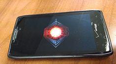Motorola Droid RAZR HD XT926 16GB LTE 4G Black – Verizon Wireless