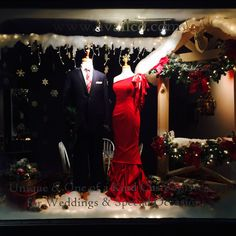 Vote for our Fiery #RedDress #WinterWonderland  Thank you! & Happy Holidays!! @availco