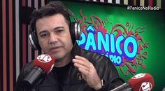 No Pânico, o pastor Marco Feliciano comentou polêmicas com Gregório Duvivier e explica a visão do Evangelho sobre homossexualidade