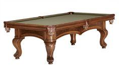 Brunswick Sutton CN Pool Table
