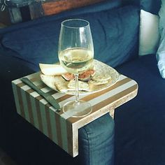 Sofa-Arm-Rest-Table-Tray-Couch-Snack-Wine-Table-Remote-Control