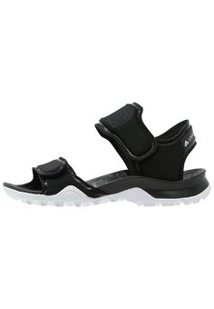 5e25491597438 adidas by Stella McCartney HIKIRA - Walking sandals - black white for with  free delivery at Zalando