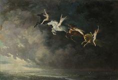 La nuit de Walpurgis - Constantin Nepo