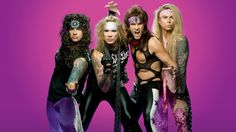 Steel Panther - The Greatest Metal Band You Never Heard