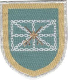 """XIII Bandera de la Legión """"General Mola"""""""