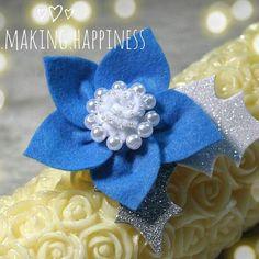 Лёгкий зимний цветочек ❄ Наступает прекрасная праздничная пора 😊 Всем чудесного настроения! ✨ И не болеть...самое главное 🙏