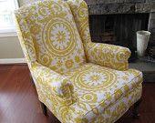 Accent Chair - Summer Breeze