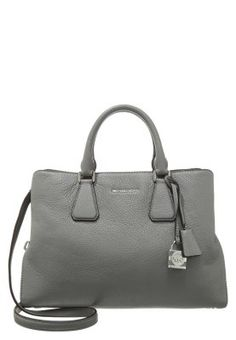 CAMILLE - Handtasche - steel grey