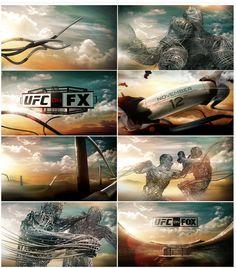 UFC on FOX - carlosstevens.com