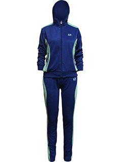 Womens Classic Hoodie Sweat Suit Jacket and Pants Set 2 P... https://www.amazon.com/dp/B01L93JY2Q/ref=cm_sw_r_pi_dp_x_FvHYyb2STGCCX