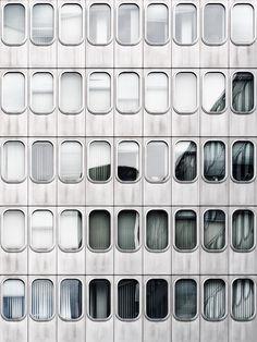 Windows by Giorgio Dua