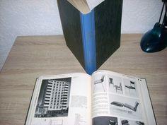 Deutsche Bauzeitschrift kompletter Jahrgang 1966 - 2 Bücher Architektur Design