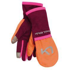 Louise handsker fra Kari Traa | bybutterfly.dk