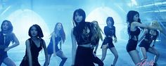 Girls' Generation tease for all three MVs with TV CF video | allkpop.com