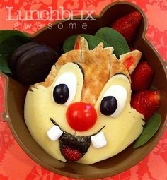 Creative lunch ideas make food fun for kids - Back to School - TODAY.com