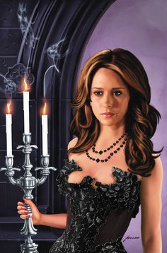 Ghost Whisperer : The Haunted #3