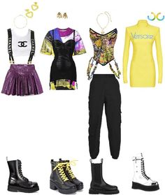 Kpop Fashion Outfits, Stage Outfits, Women's Fashion, Stay Wild, Game, Fitness, Clothes, Shopping, Kpop Clothes