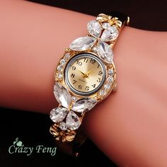 """Women Watches Found At TripleClicks """"Our"""" Store!! #2 