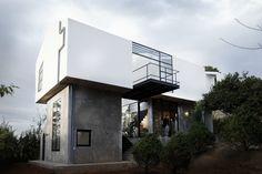 Gallery of DLH / 7A Architectrue Studio - 3