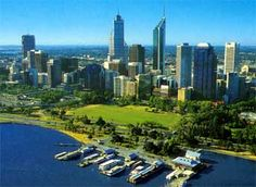 Perth, Australia where my BFF lives, can't wait to go there someday! West Australia, Moving To Australia, Perth Western Australia, Australia Travel, Melbourne, Sydney, Places To Travel, Places To See, Travel Destinations