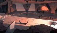 Artes de Sym-Bionic Titan e Clone Wars, por Scott Wills