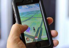 Here's How to Play Pokémon Go