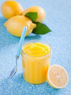 Lemon Curd: Zitronencreme selber machen | BUNTE.de