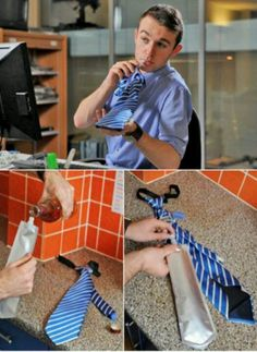 Funny pictures about Finally A Tie Worth Wearing. Oh, and cool pics about Finally A Tie Worth Wearing. Also, Finally A Tie Worth Wearing photos. Robert Lewandowski, Find Work, Many Men, Best Funny Pictures, Funny Pics, Funny Memes, Cool Stuff, Stuff To Buy, Funny Stuff