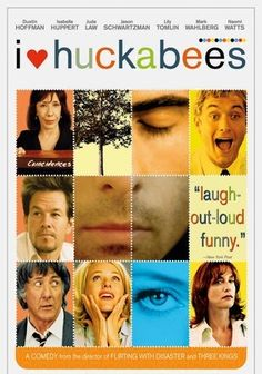 I Heart Huckabees (2004) When a mystery needs to be solved, and it's not a whodunit but rather a maze involving complex emotions, it requires the expertise of intellectual -- and perhaps slightly kooky -- detectives Vivian (Lily Tomlin) and Bernard (Dustin Hoffman). Jude Law and Naomi Watts co-star in David O. Russell's quirky comedy that finds the existential husband-and-wife team helping a do-gooding client (Jason Schwartzman) who's plagued by twists of fate.