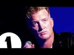 Queens of the Stone Age - The Way You Used to Do - Radio 1's Piano Sessions