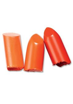 Orange Lips - Find Your Shade from #InStyle