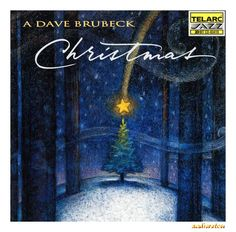 Barnes & Noble® has the best selection of Miscellaneous Christmas CDs. Buy Dave Brubeck's album titled A Dave Brubeck Christmas to enjoy in your home or Christmas Carols Songs, Christmas Albums, Christmas Music, Christmas Vinyl, Xmas, Smooth Jazz Music, Dave Brubeck, Night Video, Silent Night