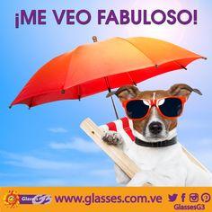 Con lentes de sol todos nos vemos fabulosos 8) Guia Da Semana a982aaeace40