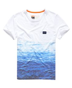 Superdry Skandia Surf T-shirt