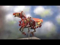 Prototype for Chelsea Flower Show - YouTube