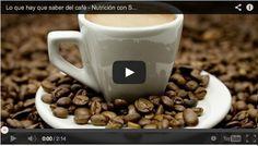 Los beneficios del café y la cantidad para que nos ayude a estar bien.
