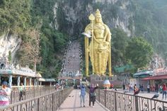 Photos of Batu Caves, Kuala Lumpur - Attraction Images - TripAdvisor