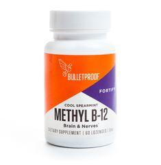 Methyl B-12 - 60 Ct. - Supplements - Nutrition #forskolinforweightlossatWalmart,